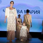 """конкурс модельеров """"Платье города"""""""