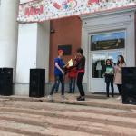 Челябинские подростки показали свое танцевальное мастерство