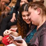 Юные челябинцы получили билеты во взрослую жизнь