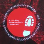 Работу поискового отряда «Лиза Алерт. Южный Урал» оценили на федеральном уровне