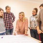 В Челябинске обсудили вопросы инклюзии в детских лагерях