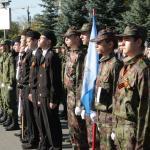 В Челябинске определили победителя «Уральской зарницы»