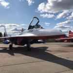 В Шаголе пройдет авиационный праздник