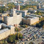 ЮУрГУ впервые вошел в рейтинг лучших университетов мира от Times Higher Education